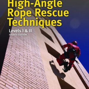 BK13007 High Angle Rescue Techniques 4th Edition