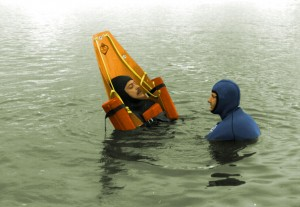 Water Rescue Action 01