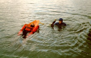 Water Rescue Action 03