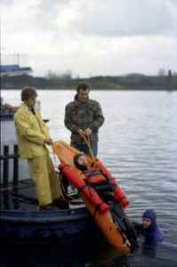 Water Rescue Action 04