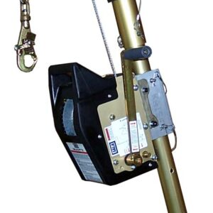 dbi-salalift-ii-winch-with-winch-bag-photo