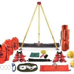 Skedco 4 1 Rescue Kit Skedco