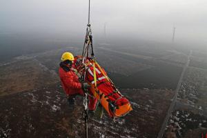 sked-stretcher-body-cobra-buckles-or-steel-buckles-international-orange-photo