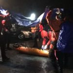 The Sked aided search and rescue crews help hiker injured on Mount Hood