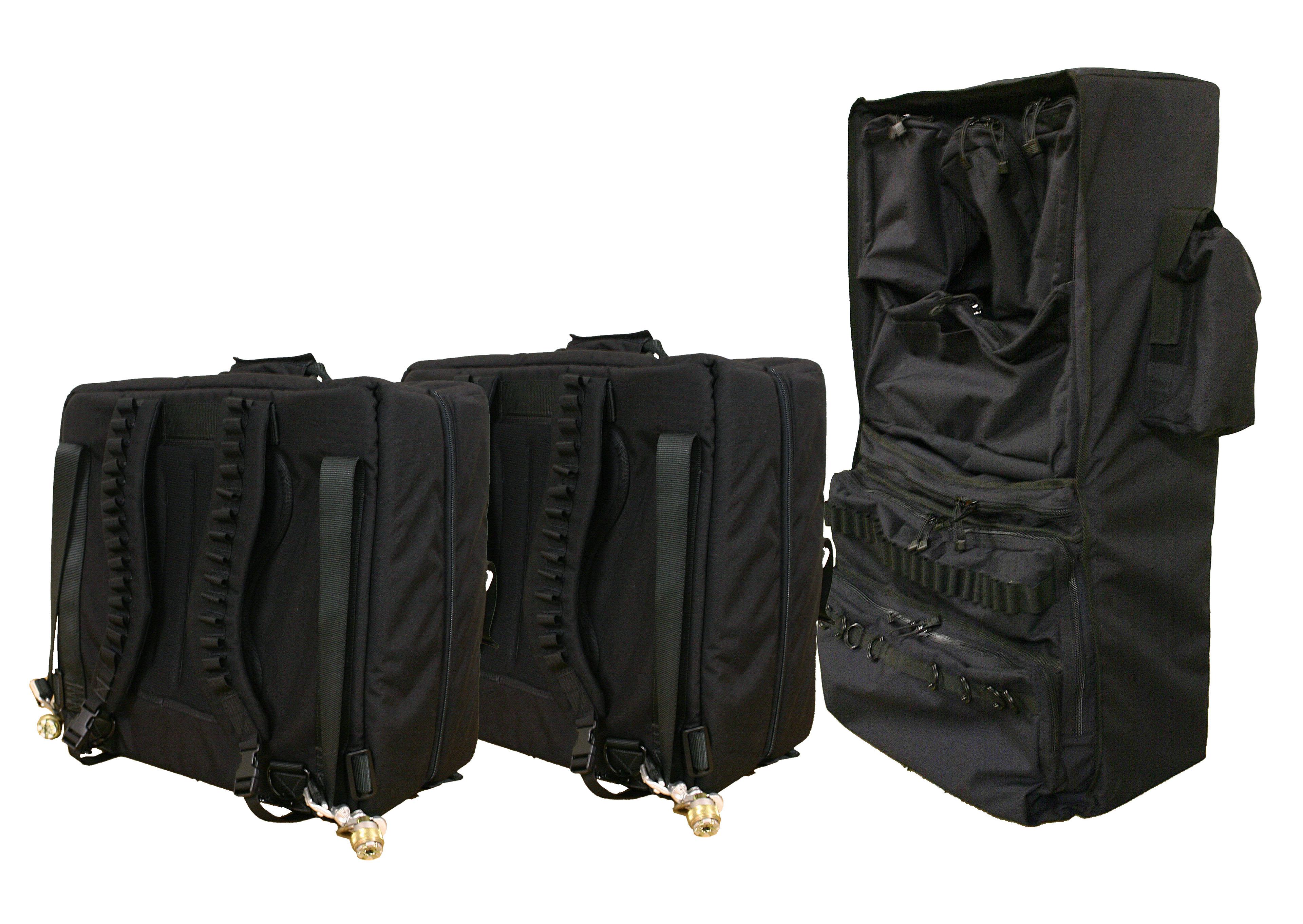Helicopter Medical Bag