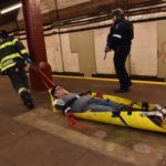 New York City Conducts Terror Attack Drill