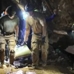 SKED Deployed in the Thai Cave Rescue